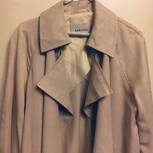 Aritzia Jackets & Coats - Aritzia Babaton Lawson Trench Coat